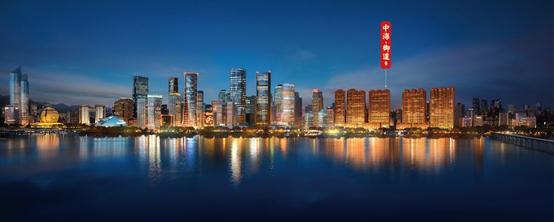 悉尼双水湾,纽约长岛的即视感, 杭州城罕有世界湾区的